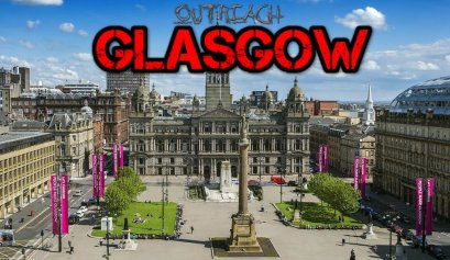 Outreach Glasgow