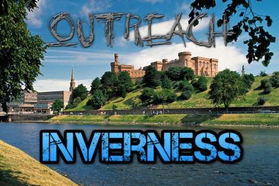 Outreach Inverness